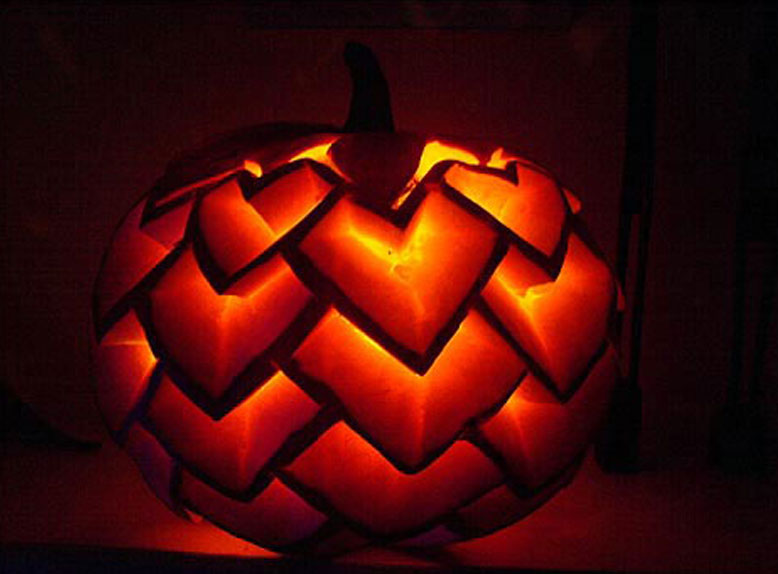 1000 images about holidays halloween on pinterest Halloween pumpkin carving ideas